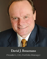 David Breazzano, President, CEO, PM at DDJ Capital Management